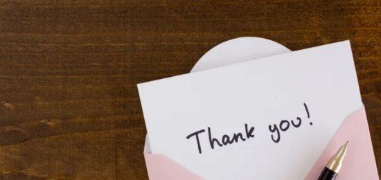How To Feel Gratitude At Work When Everything Feels Bleak