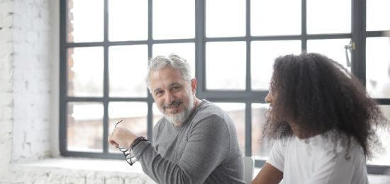 How To Find The Perfect Mentor To Boost Your Career
