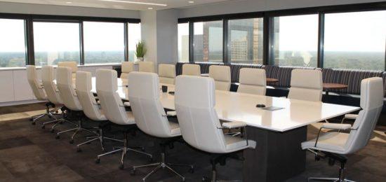 U.S. Firms Quadruple Latino Board Hires in Slow Diversity Push