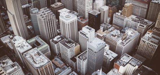 tall buildings in silicon valley